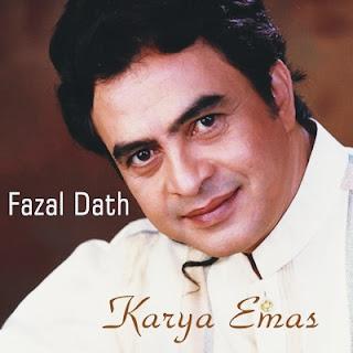Biografi Fazal Dath (Penyanyi Dangdut Legendaris Indonesia)