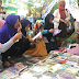 MY Community Jombang Mengadakan Bazar Buku di Car Free Day (CFD)