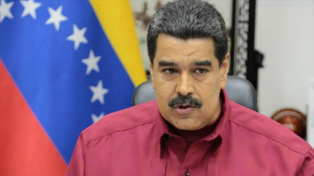 Maduro, listo para diálogo con Trump si éste acepta realidades