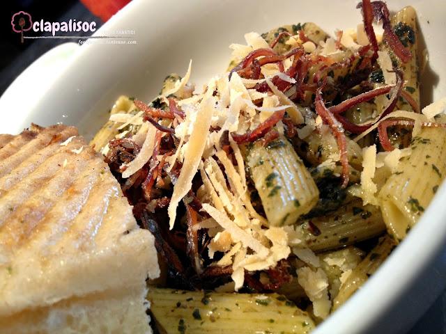 Sun Dried Pasta from Kitchen Greenbelt 3