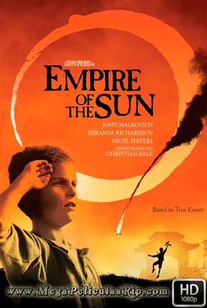 El Imperio Del Sol [1080p] [Latino-Ingles] [MEGA]