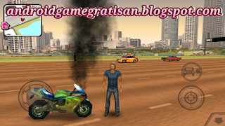 Gangstar Miami Vindication apk + data