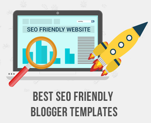 10 Best SEO Friendly Blogger Templates of 2016