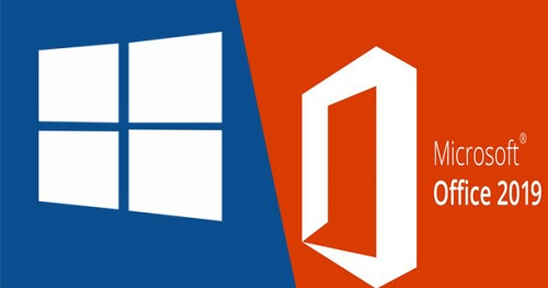 FREE DOWNLOAD Windows 10 Pro x64 With Microsoft Office 2019