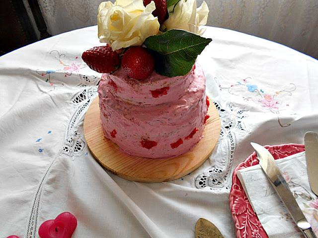 bolo feliz dia da mae
