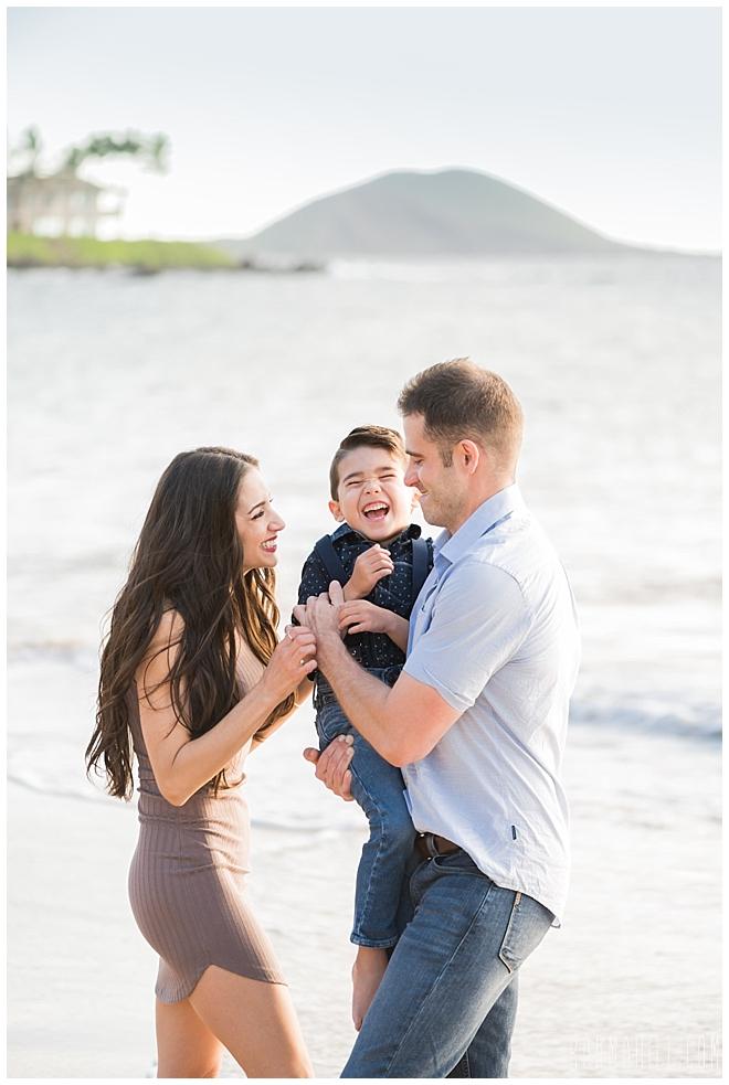 `Maui Family Photographer
