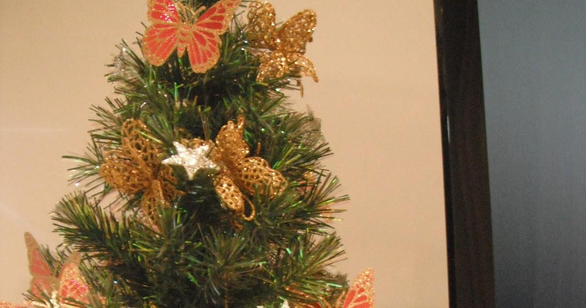 Blá Blá Blá Da Rô Reflita: Blá Blá Blá Da Rô: A Decoração De Natal Da Minha Casa