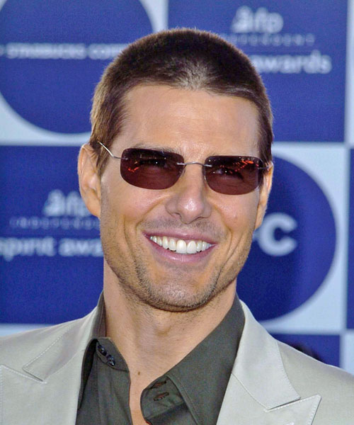 Tremendous Chatter Busy Tom Cruise Hair Transplant Hairstyles For Women Draintrainus