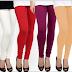 Variasi Celana Legging Masa Kini