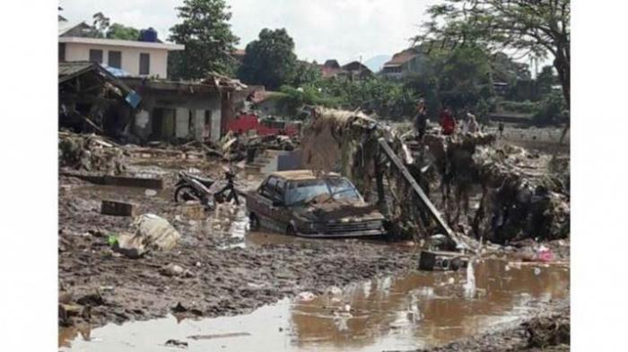 Aneka Info: Makalah mitigasi dan adaptasi bencana alam