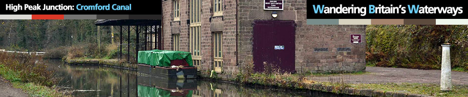 Wandering Britain's Waterways