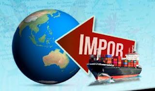 Kebijakan Pembatasan Impor