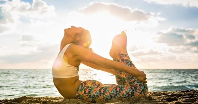 Рутина, направленная на оздоровление может вызвать стресс: как его избежать?! Фото стресс самопознание необычное Медитации йога