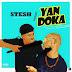 HIVE MUSIC:: STESH - YANDOKA ||hivexclusive