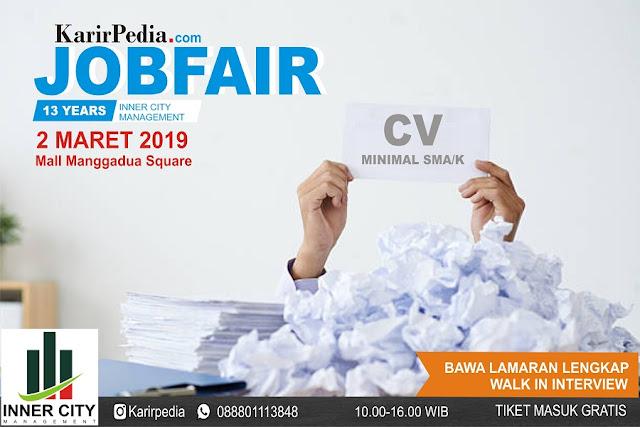 Job Fair Jakarta Via Karir Pedia