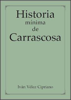 Historia mínima de Carrascosa
