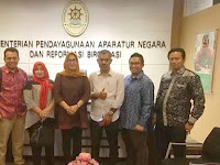 Kabar Baru!! Honorer Diatas 35 Tahun Bisa Masuk CPNS September 2017 Dengan...