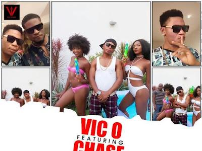 [VIDEO]: VIC.O x Chase – Copycat | @vico_vno