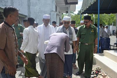 50 Persen Rakyat Aceh Menolak Pengkajian Tasawuf