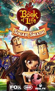 Sugar Smash screenshot 4