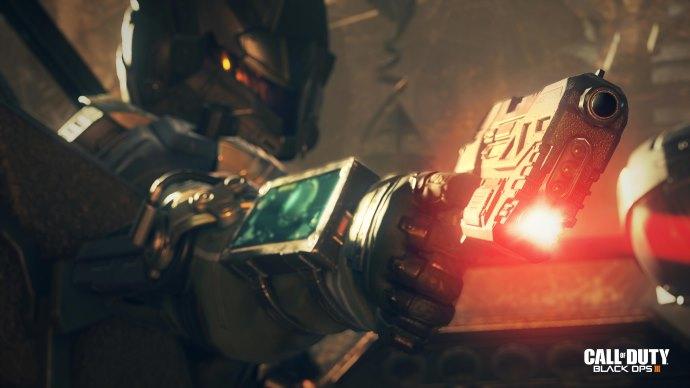 Screenshot 5: Call of Duty Black Ops 3 HD