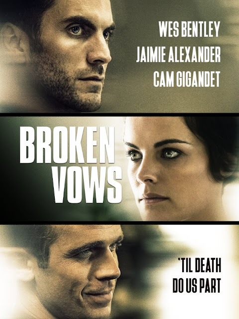 Broken Vows (2016) Full Movie Download