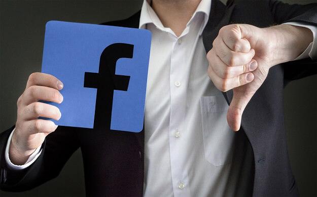 فيسبوك تخفق في إزالة 300000 فيديو من مقاطع حادثة نيوزيلندا الأخيرة