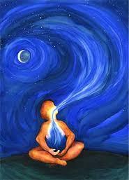 Meditation: at Home, at Work