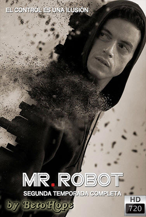Mr Robot Temporada 2 [720p] [Latino-Ingles] [MEGA]