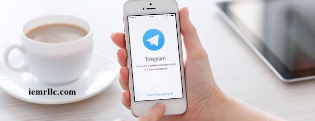 Fitur telegram messenger untuk bisnis online