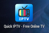 Quick IPTV android