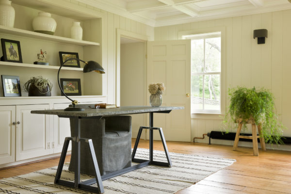 image result for timeless Belgian minimal country house in Virginia