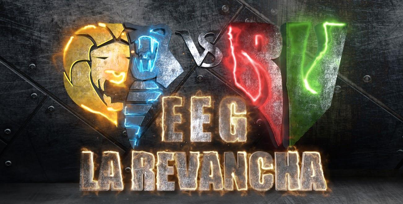 EEG LA REVANCHA