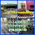 PMS Homestay Port Dickson di Batu 1, Port Dickson, Negeri Sembilan
