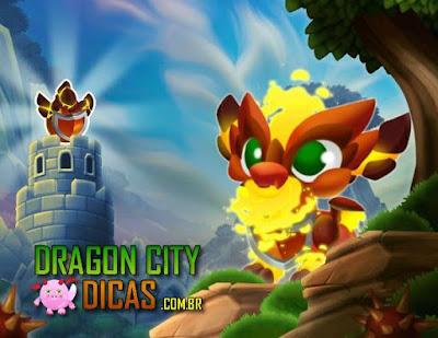 Dragão Razão - Informações