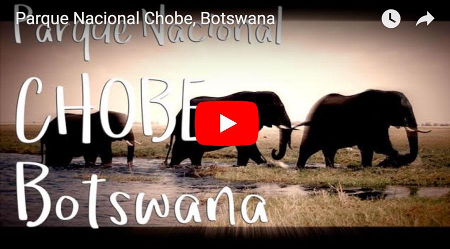 Parque Nacional Chobe, Botswana