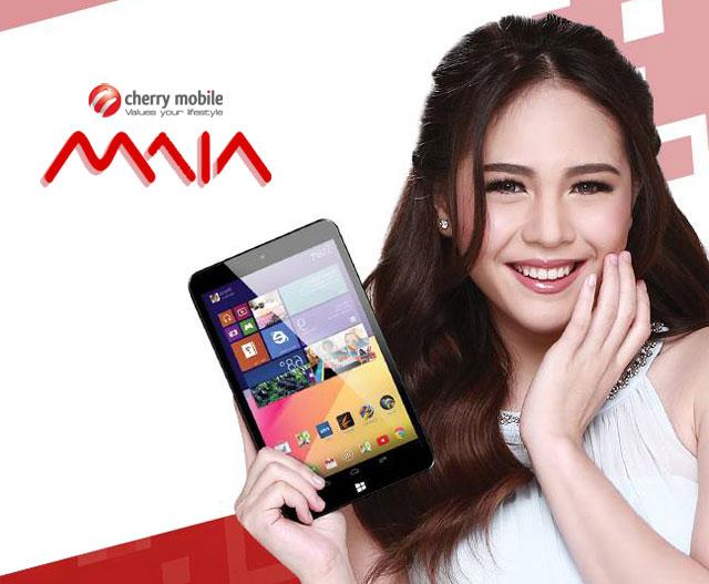 Cherry Mobile MAIA Smart Tab