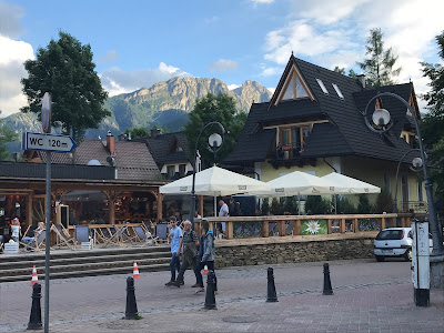Day 6: The Next Stop on our Tour is Zakopane