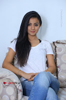 Telugu Actress Mahima Makwana Exclusive Stills in Blue Denim Jeans  0092.JPG