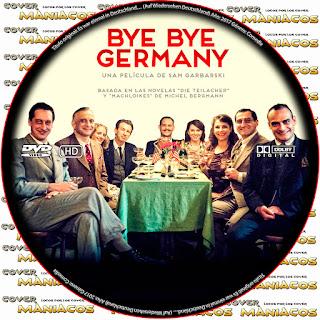 GALLETA BYE BYE Germany 2017