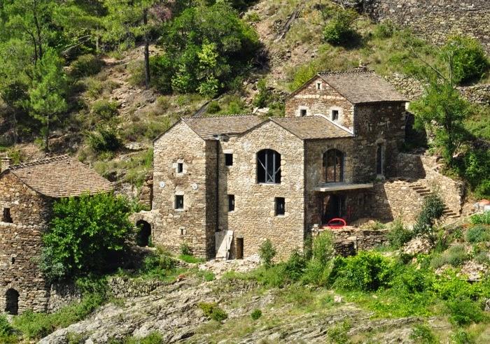 Saint Mélany