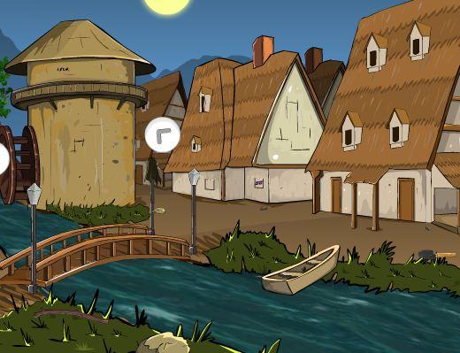 EightGames Medieval Fanta…