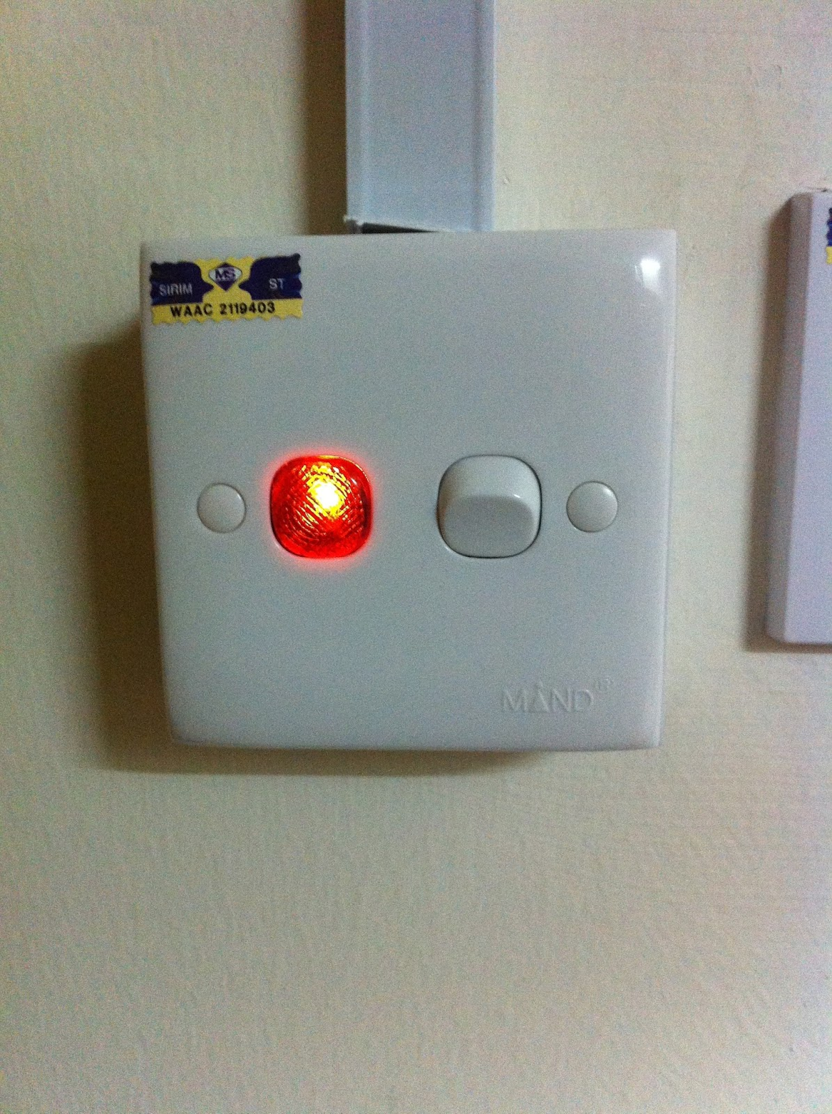 Do It Yourself Easy Diy Pasang Suis Pemanas Air Water Heater