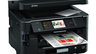 Epson Stylus Office BX935FWD Driver Download