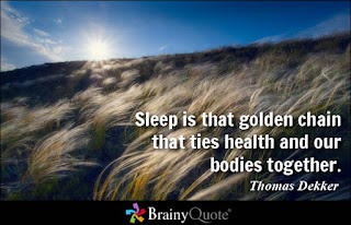 Sleep and Health! Weightloss Benefits and More