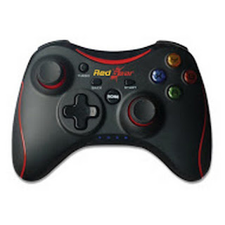 buy Redgear Pro Series Wired Gamepad Plug and Play Support for All PC Games