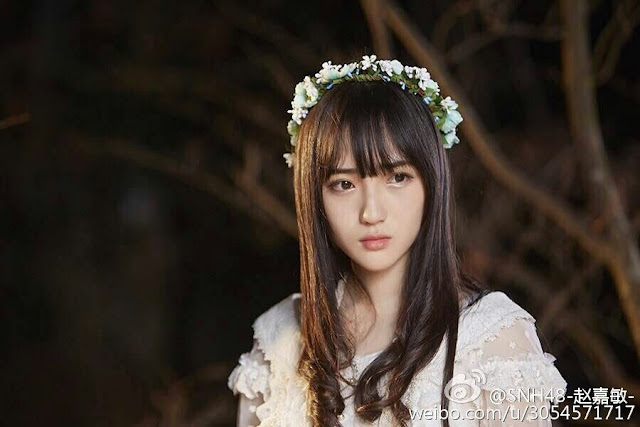 ✓ Terkuak, Ini Alasan Zhao Jiamin Menggugat STAR48 ke Meja Hijau !