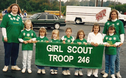 Girl Scout Favorites