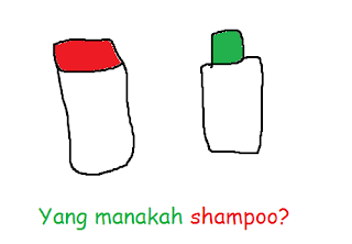 Perbedaan Shampo dan Kondisioner