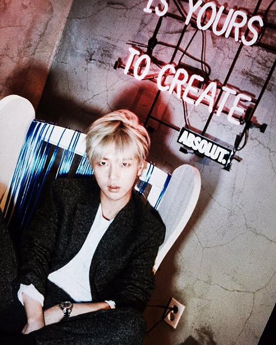 Yesung Super Junior Ganti Nama Asli, Ini Alasannya!